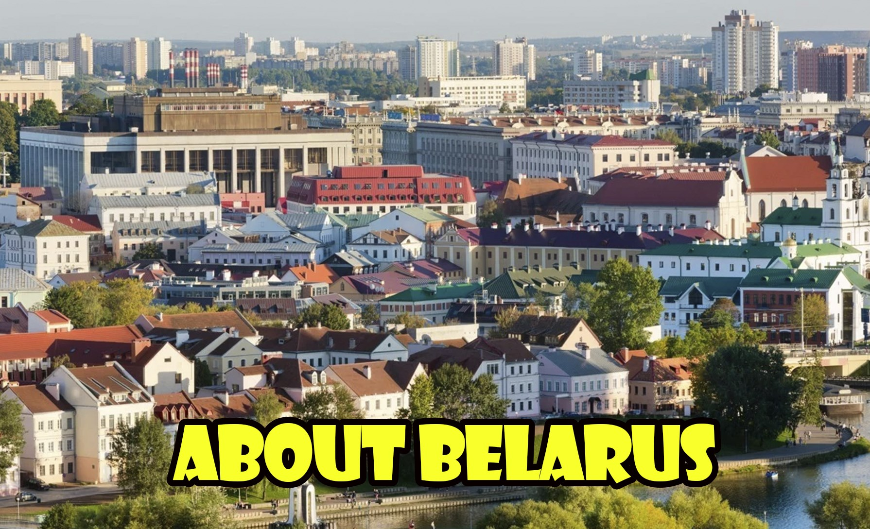 About Belarus